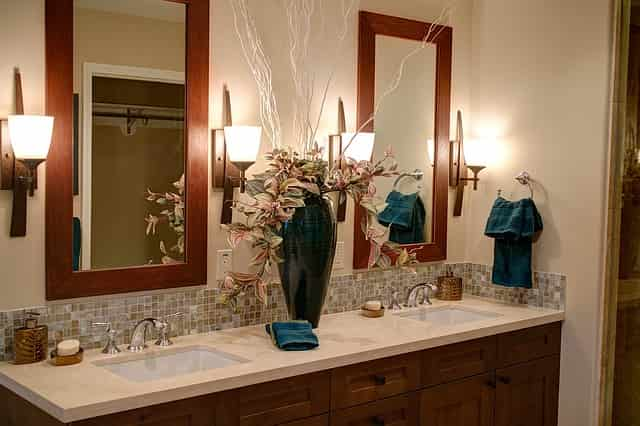 Bathroom Decor Tips
